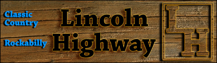 Lincoln Highway Band, Lincoln, CA